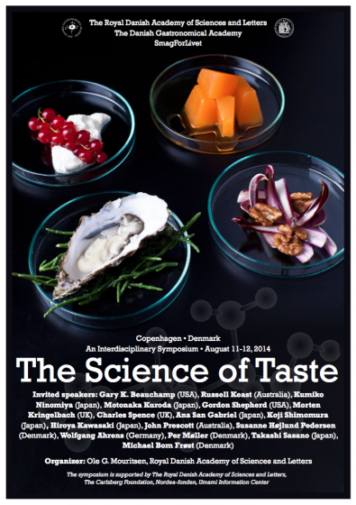 Science of Taste