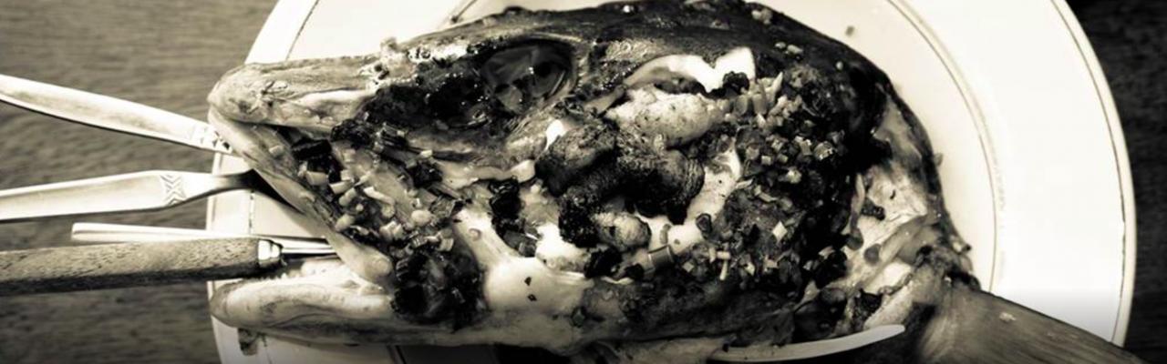 The Catastrophic Meal satte forskellige fremtidsscenarier op - både positive og negative.