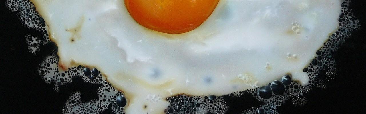 Æggehvidestoffer.