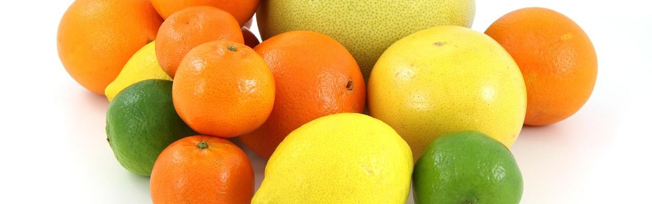 Citronsyre.