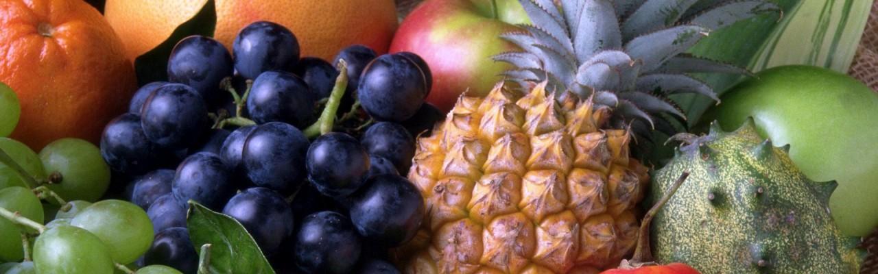 Fruktose.