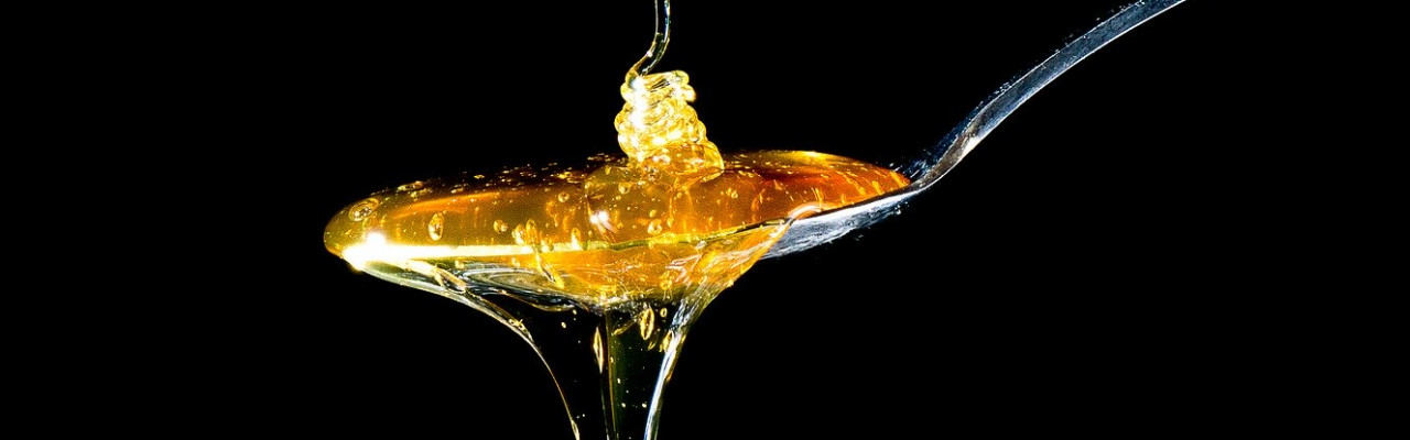 Honning. Foto: Pixabay