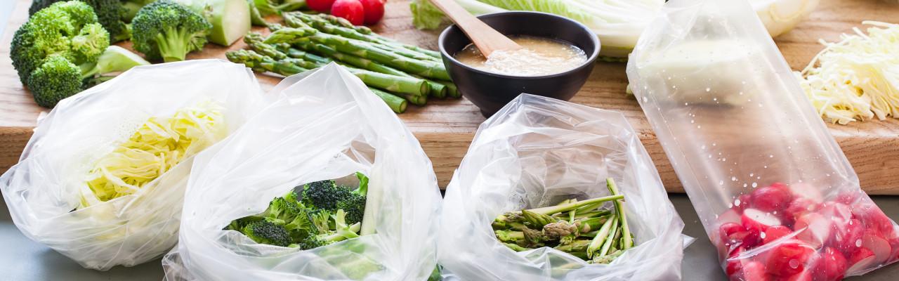Koji giver umami og sødme til ellers bitre grøntsager. Foto: Jonas Drotner Mouritsen.