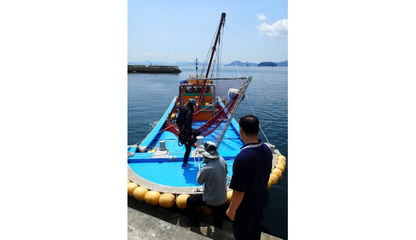 Vandmandsfangerbåd