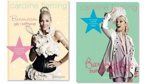 Caroline Flemings kogebøger